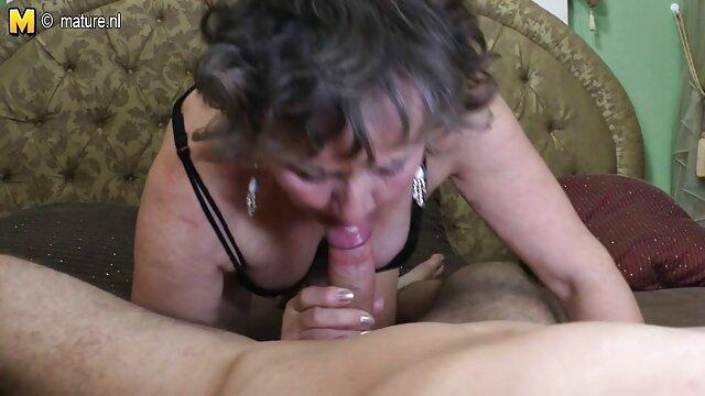Ella madre e hijo incestoxxx toma una gran polla analmente