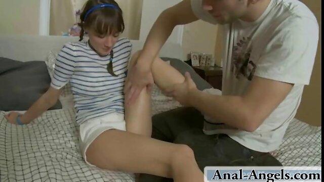 Brandi Lyons xxx incesto online - Anal flaco