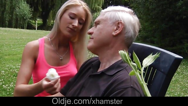 Madelyn Marie y Randy Spears - Ghost Fuckers insestos mexicanos xxx