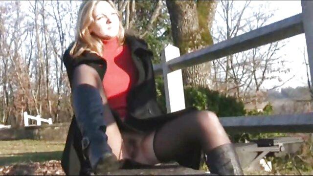 Sexo al aire libre